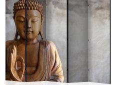 Paraván - Buddha II [Room Dividers]